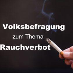 Umfrage: Österreicher gegen totales Rauchverbot
