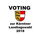 kärntner landtagswahl 2018