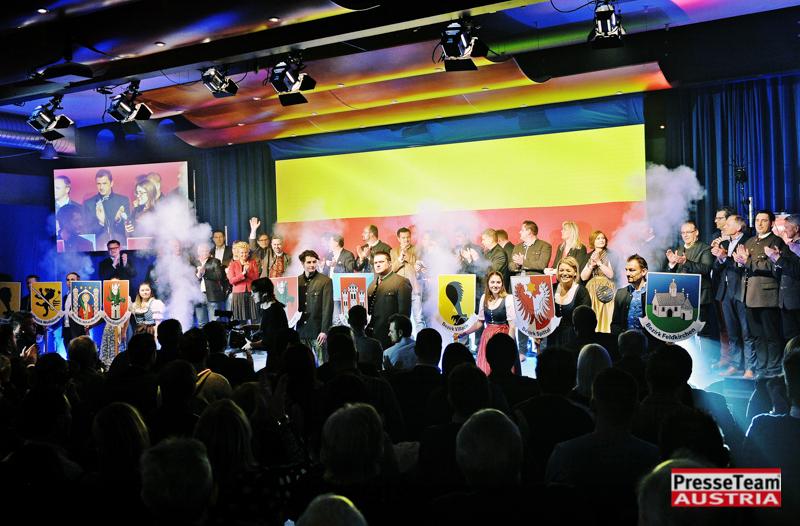 DSC 4531 FPOE Wahlkampfauftakt Kaernten - FPÖ Wahlkampf Auftaktveranstaltung