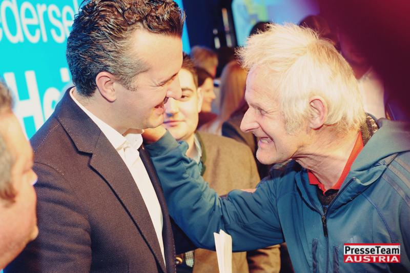 DSC 4810 FPOE Wahlkampfauftakt Kaernten - FPÖ Wahlkampf Auftaktveranstaltung