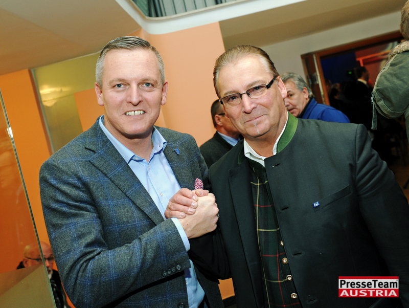 DSC 4820 FPOE Wahlkampfauftakt Kaernten - FPÖ Wahlkampf Auftaktveranstaltung