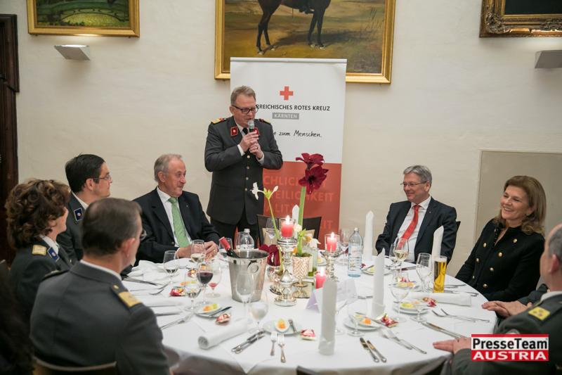 Rotes Kreuz Kärnten Neujahrsempfang Bilder 101 - Neujahrsempfang Rotes Kreuz Kärnten