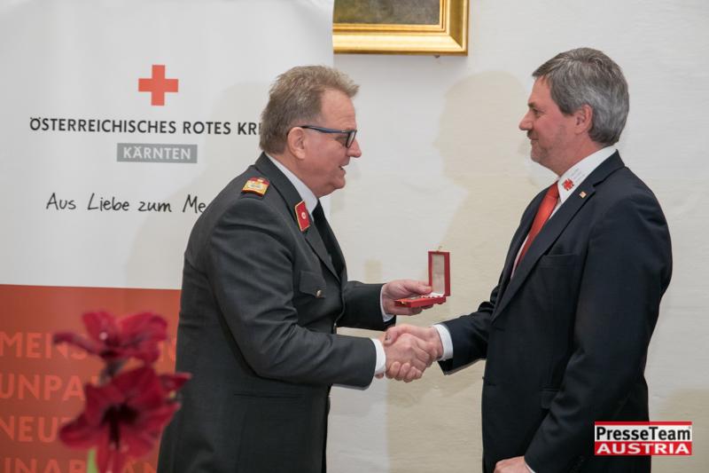 Rotes Kreuz Kärnten Neujahrsempfang Bilder 104 - Neujahrsempfang Rotes Kreuz Kärnten