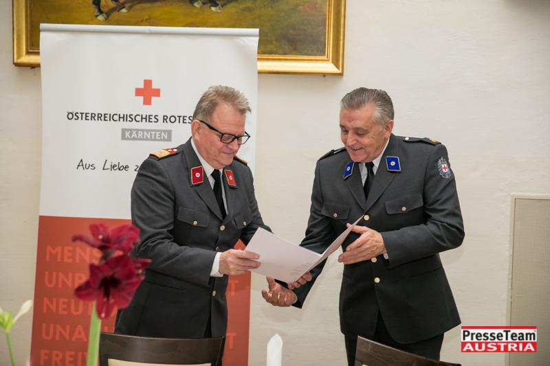Rotes Kreuz Kärnten Neujahrsempfang Bilder 107 - Neujahrsempfang Rotes Kreuz Kärnten