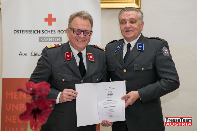 Rotes Kreuz Kärnten Neujahrsempfang Bilder 108 - Neujahrsempfang Rotes Kreuz Kärnten