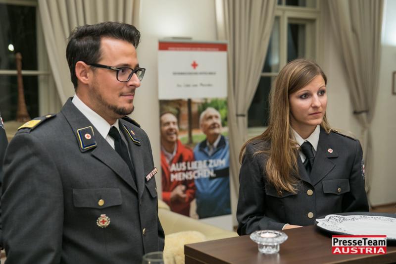 Rotes Kreuz Kärnten Neujahrsempfang Bilder 11 - Neujahrsempfang Rotes Kreuz Kärnten