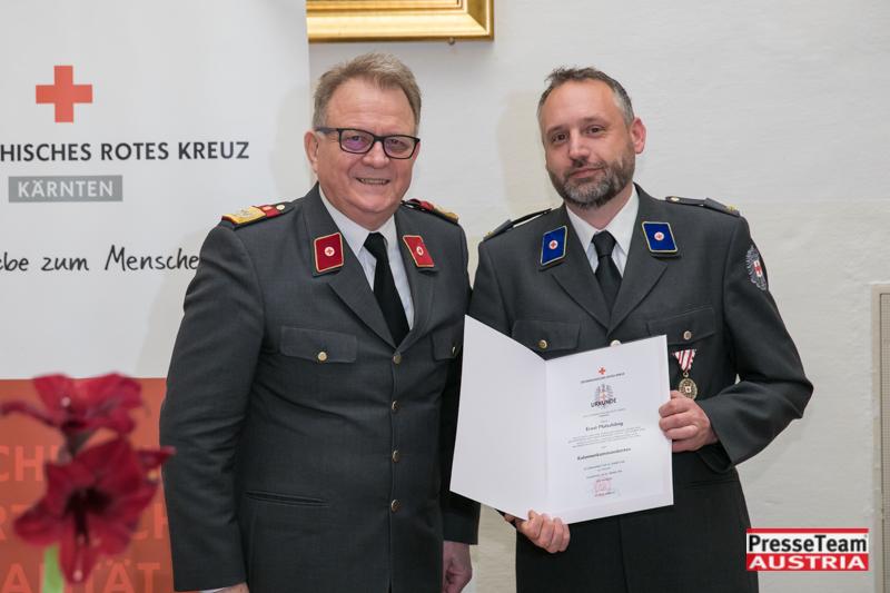 Rotes Kreuz Kärnten Neujahrsempfang Bilder 111 - Neujahrsempfang Rotes Kreuz Kärnten