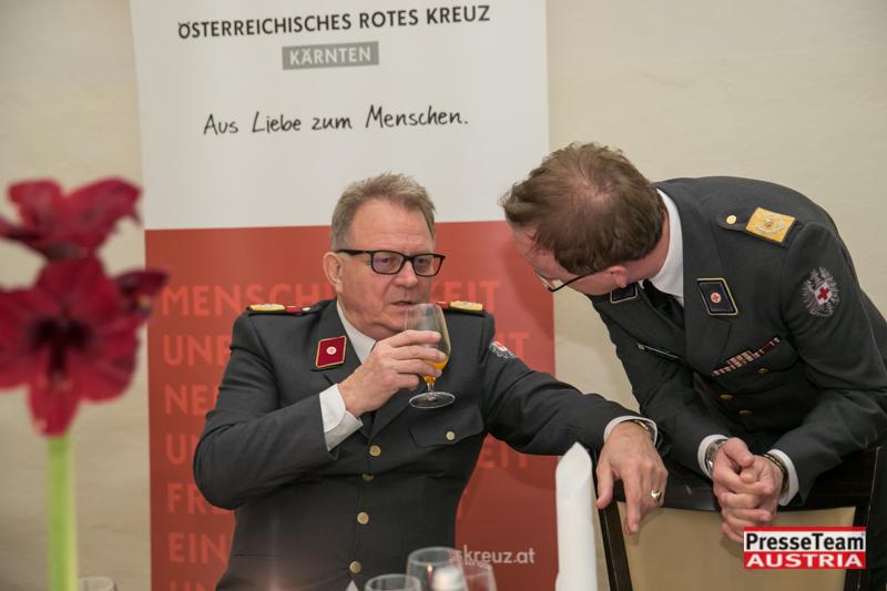Rotes Kreuz Kärnten Neujahrsempfang Bilder 123 - Neujahrsempfang Rotes Kreuz Kärnten