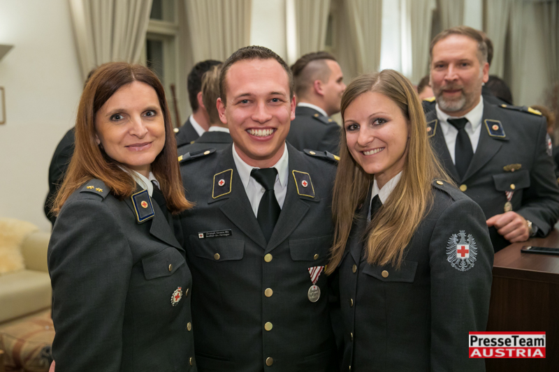 Rotes Kreuz Kärnten Neujahrsempfang Bilder 155 - Neujahrsempfang Rotes Kreuz Kärnten