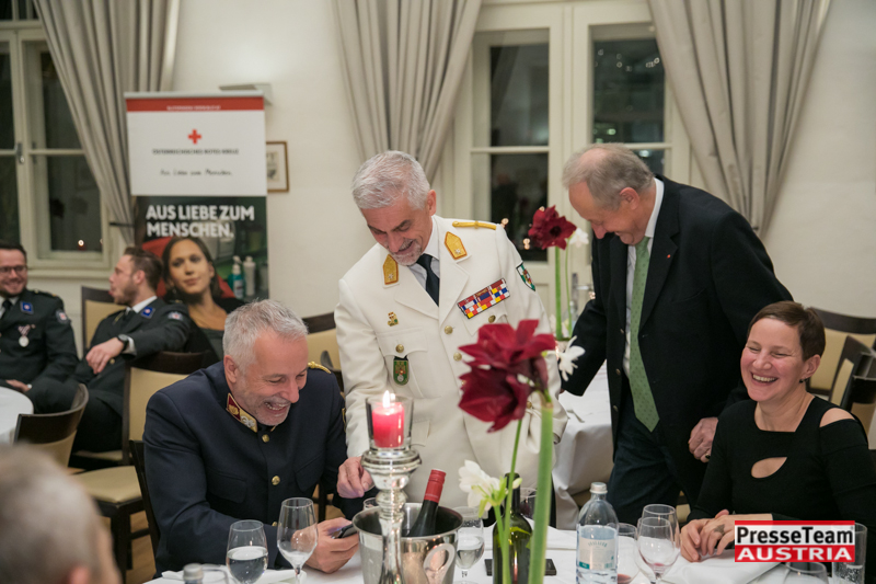 Rotes Kreuz Kärnten Neujahrsempfang Bilder 170 - Neujahrsempfang Rotes Kreuz Kärnten