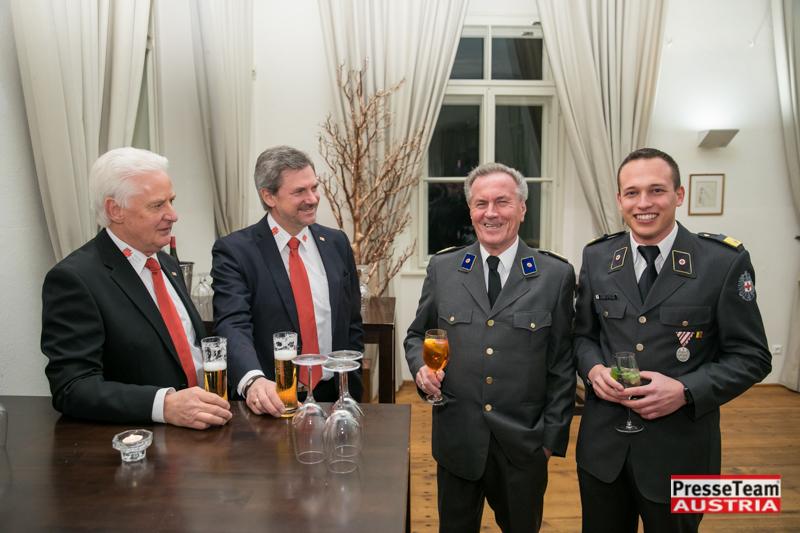 Rotes Kreuz Kärnten Neujahrsempfang Bilder 21 - Neujahrsempfang Rotes Kreuz Kärnten