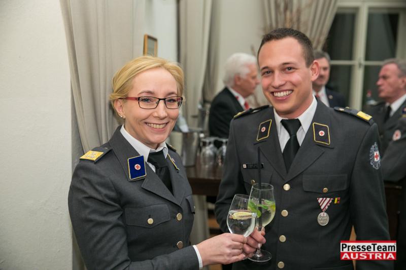 Rotes Kreuz Kärnten Neujahrsempfang Bilder 22 - Neujahrsempfang Rotes Kreuz Kärnten