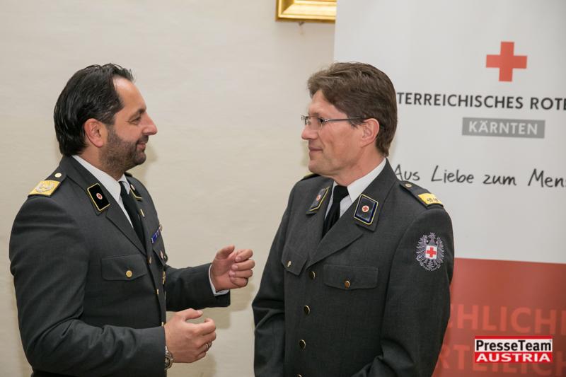 Rotes Kreuz Kärnten Neujahrsempfang Bilder 24 - Neujahrsempfang Rotes Kreuz Kärnten