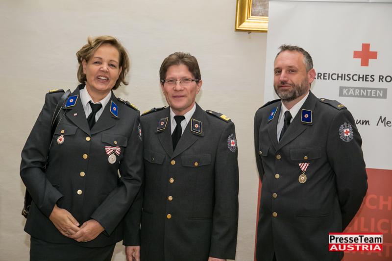 Rotes Kreuz Kärnten Neujahrsempfang Bilder 28 - Neujahrsempfang Rotes Kreuz Kärnten