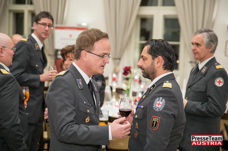 Rotes Kreuz Kärnten Neujahrsempfang Bilder 31 - Neujahrsempfang Rotes Kreuz Kärnten