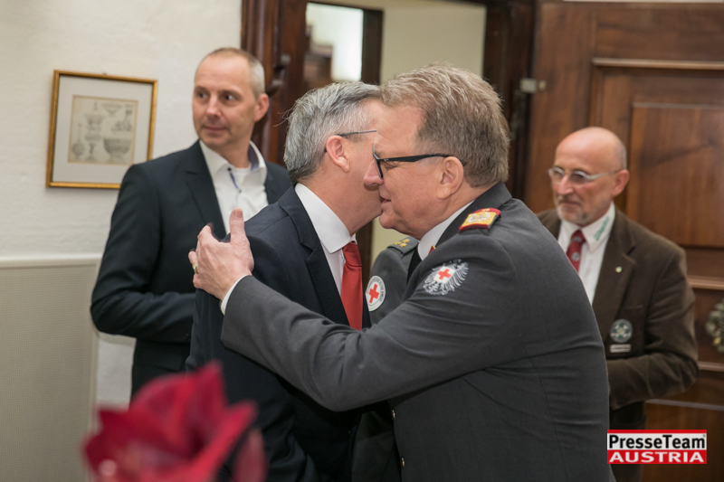 Rotes Kreuz Kärnten Neujahrsempfang Bilder 32 - Neujahrsempfang Rotes Kreuz Kärnten