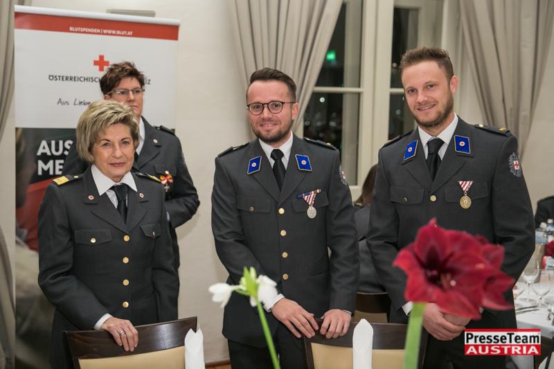 Rotes Kreuz Kärnten Neujahrsempfang Bilder 57 - Neujahrsempfang Rotes Kreuz Kärnten