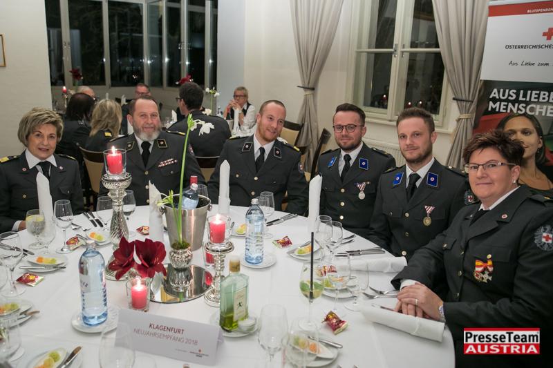 Rotes Kreuz Kärnten Neujahrsempfang Bilder 61 - Neujahrsempfang Rotes Kreuz Kärnten