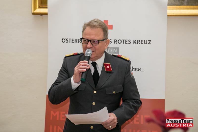 Rotes Kreuz Kärnten Neujahrsempfang Bilder 65 - Neujahrsempfang Rotes Kreuz Kärnten