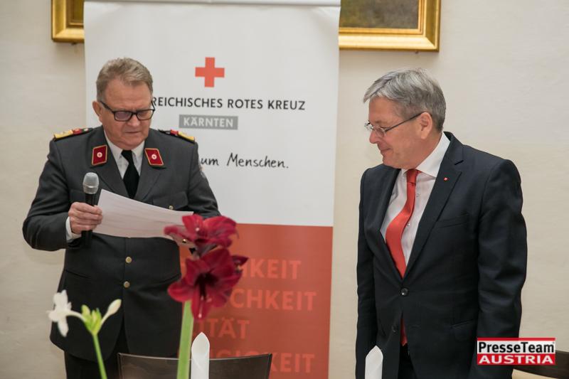 Rotes Kreuz Kärnten Neujahrsempfang Bilder 67 - Neujahrsempfang Rotes Kreuz Kärnten