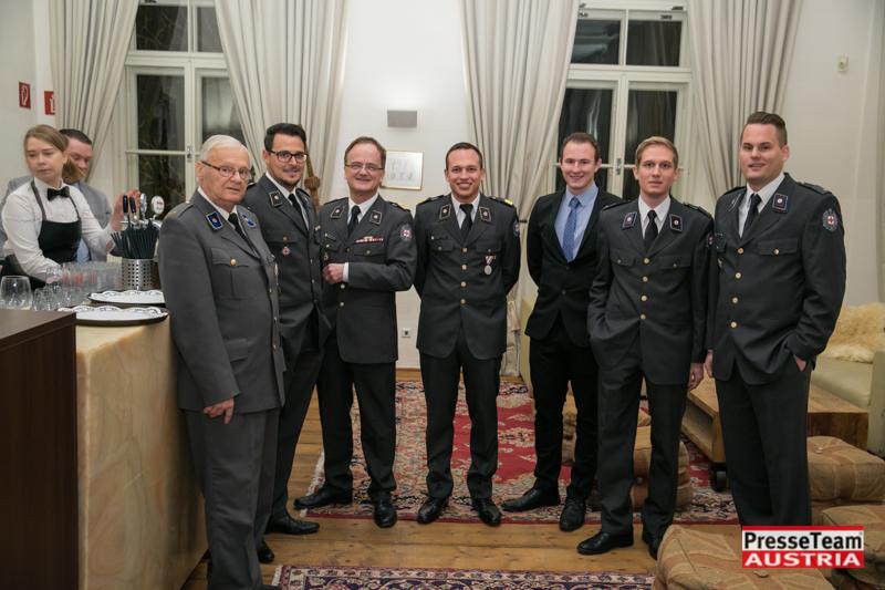 Rotes Kreuz Kärnten Neujahrsempfang Bilder 9 - Neujahrsempfang Rotes Kreuz Kärnten