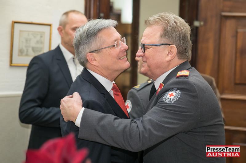 Rotes Kreuz Kärnten Neujahrsempfang Bilder - Neujahrsempfang Rotes Kreuz Kärnten