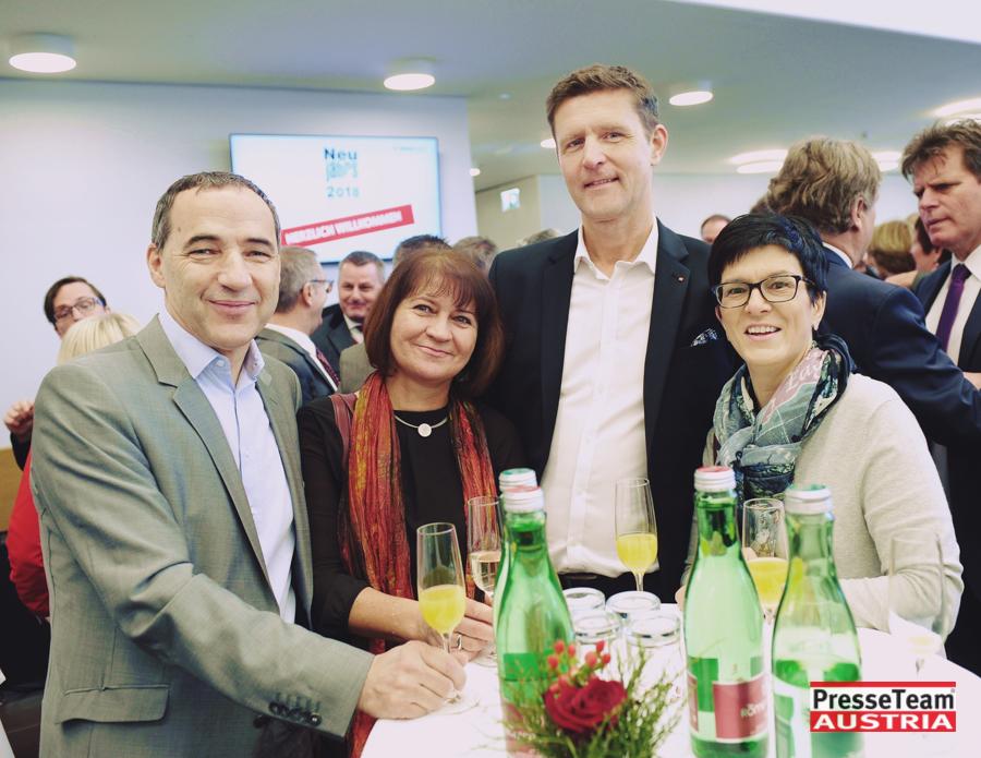 SPÖ Neujahrsempfang Rennerinstitut DSC 3205 - SPÖ und RI Neujahrsempfang