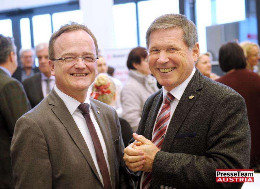 SPÖ Neujahrsempfang Rennerinstitut DSC 3212 - SPÖ und RI Neujahrsempfang