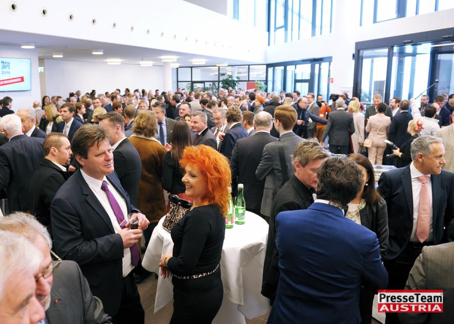SPÖ Neujahrsempfang Rennerinstitut DSC 3238 - SPÖ und RI Neujahrsempfang