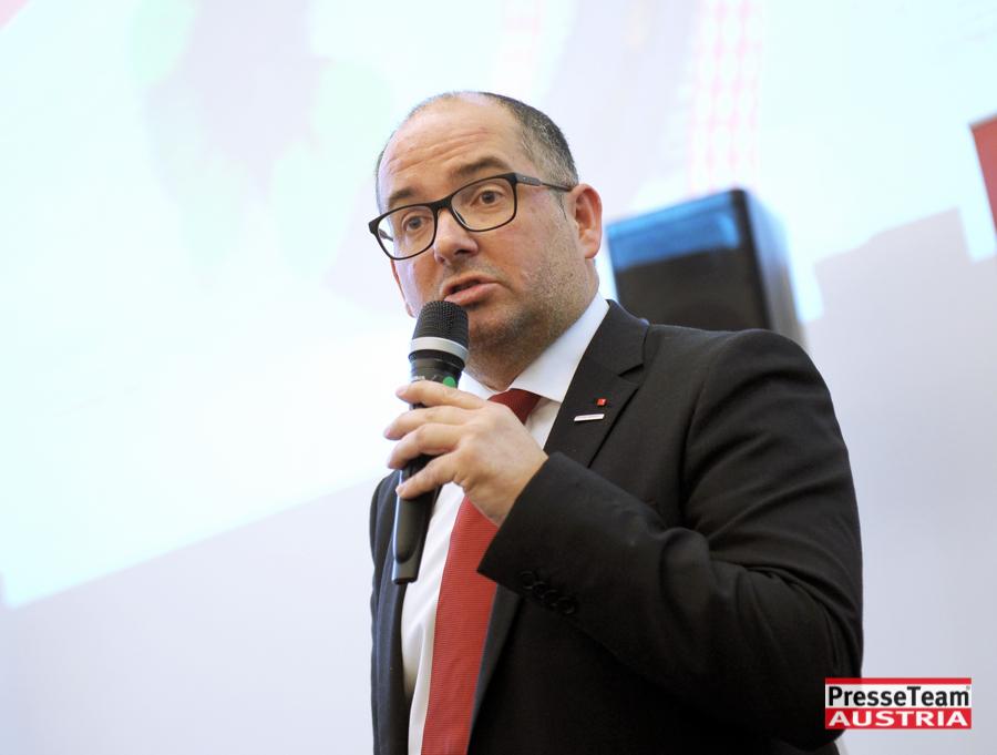 SPÖ Neujahrsempfang Rennerinstitut DSC 3312 - SPÖ und RI Neujahrsempfang