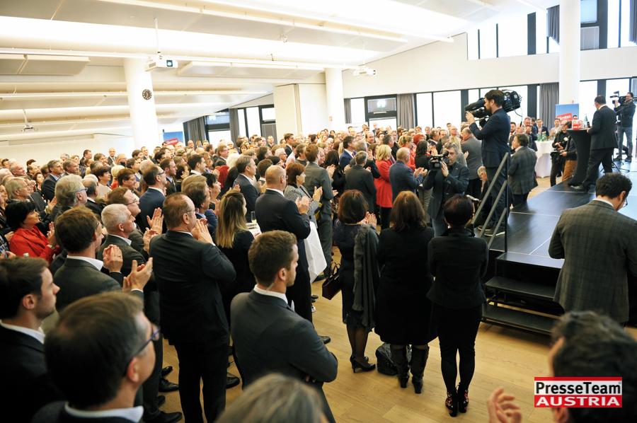 SPÖ Neujahrsempfang Rennerinstitut DSC 3320 - SPÖ und RI Neujahrsempfang