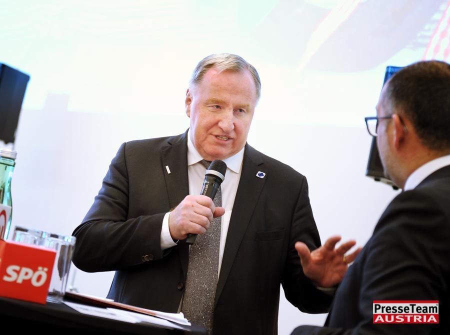 SPÖ Neujahrsempfang Rennerinstitut DSC 3323 - SPÖ und RI Neujahrsempfang