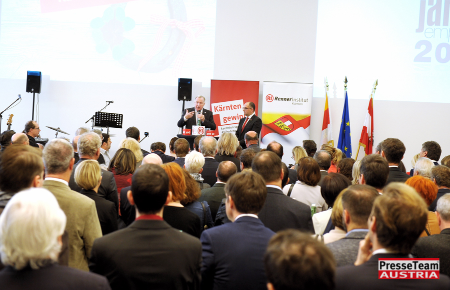 SPÖ Neujahrsempfang Rennerinstitut DSC 3336 - SPÖ und RI Neujahrsempfang