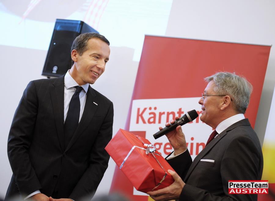 SPÖ Neujahrsempfang Rennerinstitut DSC 3345 - SPÖ und RI Neujahrsempfang
