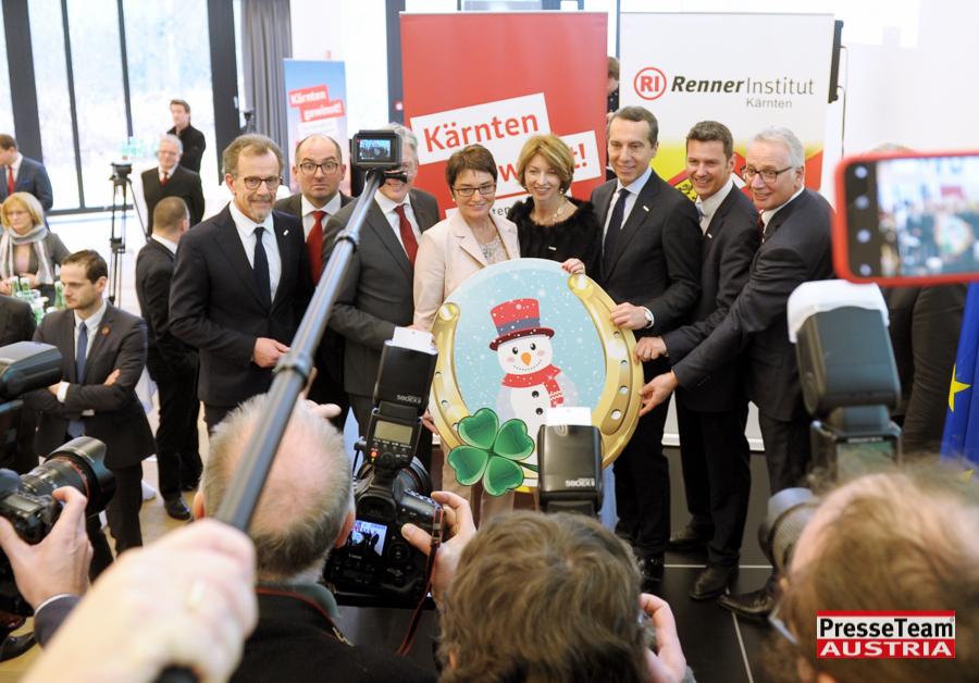 SPÖ Neujahrsempfang Rennerinstitut DSC 3390 - SPÖ und RI Neujahrsempfang