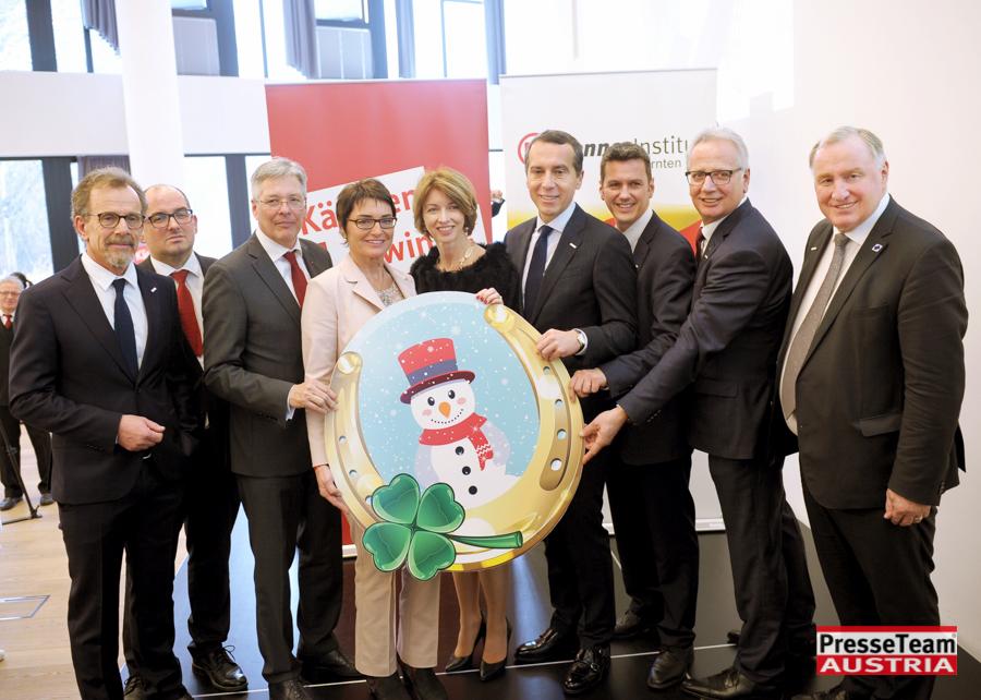 SPÖ Neujahrsempfang Rennerinstitut DSC 3398 - SPÖ und RI Neujahrsempfang