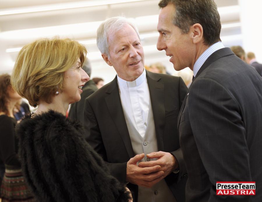 SPÖ Neujahrsempfang Rennerinstitut DSC 3413 - SPÖ und RI Neujahrsempfang
