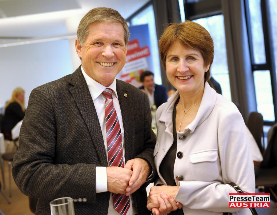 SPÖ Neujahrsempfang Rennerinstitut DSC 3449 - SPÖ und RI Neujahrsempfang