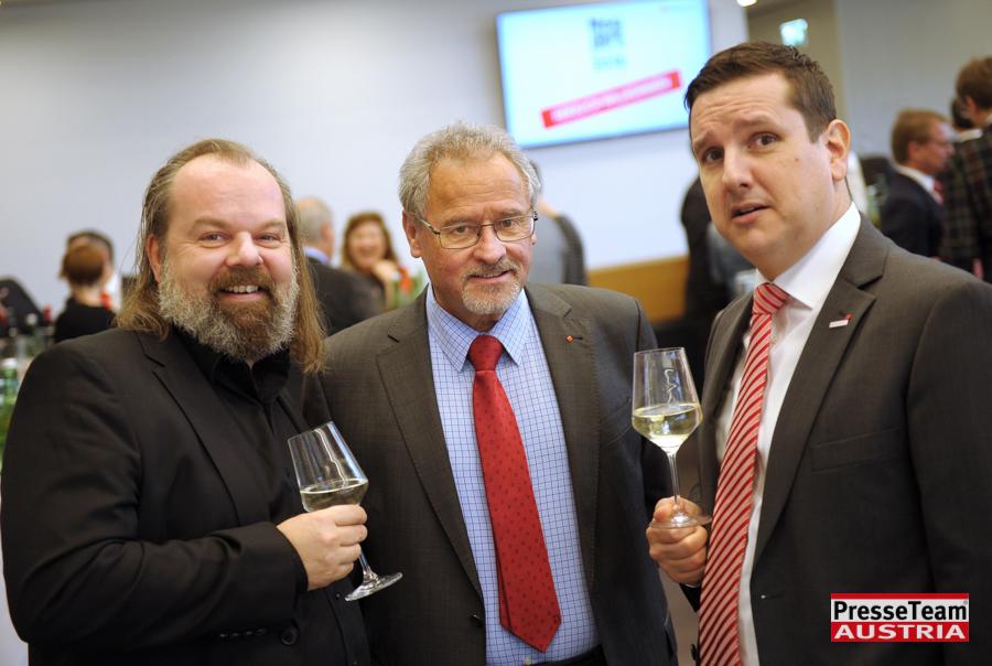 SPÖ Neujahrsempfang Rennerinstitut DSC 3552 - SPÖ und RI Neujahrsempfang