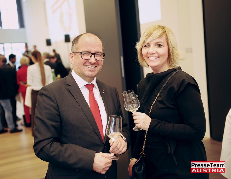 SPÖ Neujahrsempfang Rennerinstitut DSC 3554 - SPÖ und RI Neujahrsempfang