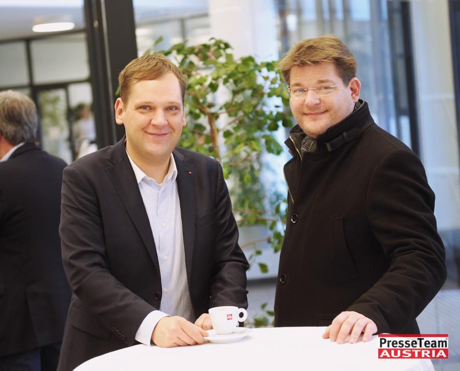 SPÖ Neujahrsempfang Rennerinstitut DSC 3559 - SPÖ und RI Neujahrsempfang