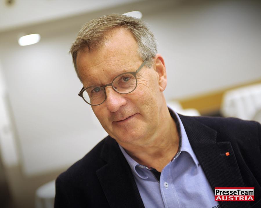 SPÖ Neujahrsempfang Rennerinstitut DSC 3628 - SPÖ und RI Neujahrsempfang