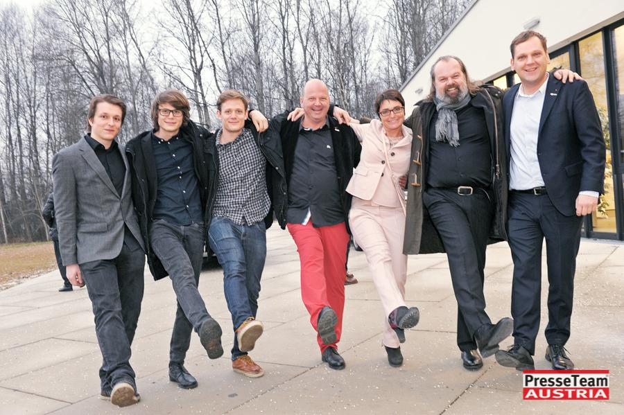 SPÖ Neujahrsempfang Rennerinstitut DSC 3632 - SPÖ und RI Neujahrsempfang