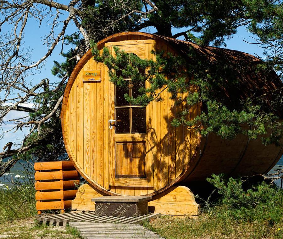 Wintercamping buchen - Wintercamping Urlaub