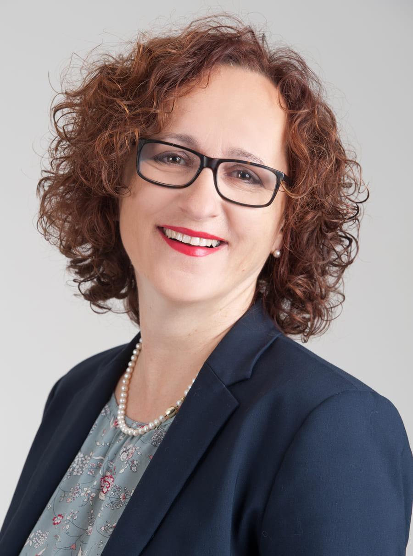Andrea Enzinger, B.A. MA, Direktorin Bildungshaus Stift St. Georgen