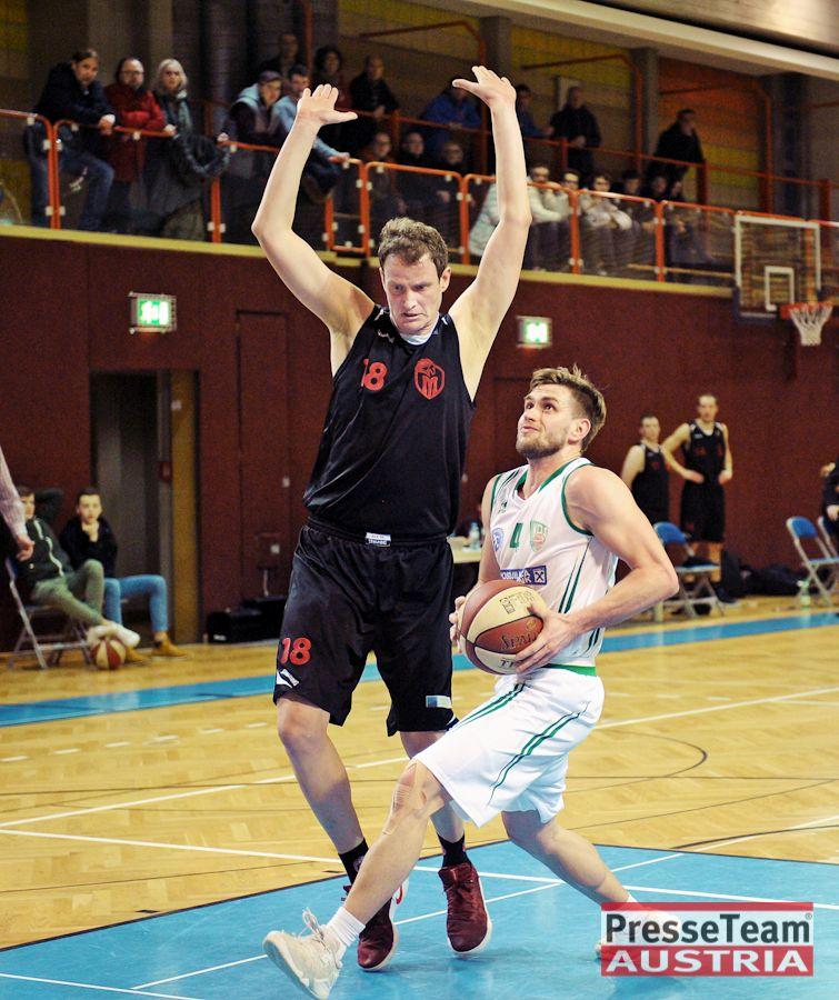 ADMIRAL Basketball KOS 10 - Basketball 2.Bundesliga: KOŠ verliert in Klagenfurt gegen Mistelbach!