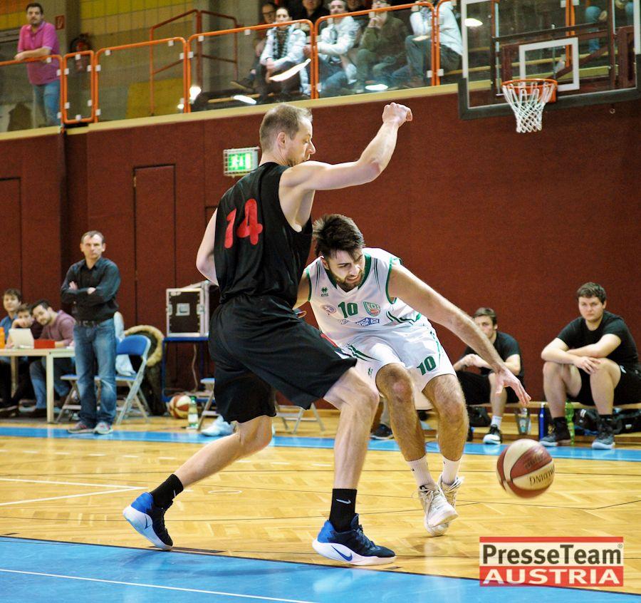 ADMIRAL Basketball KOS 13 - Basketball 2.Bundesliga: KOŠ verliert in Klagenfurt gegen Mistelbach!
