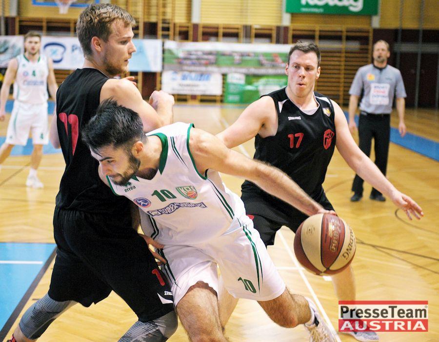 ADMIRAL Basketball KOS 6 - Basketball 2.Bundesliga: KOŠ verliert in Klagenfurt gegen Mistelbach!
