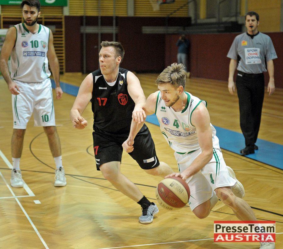 ADMIRAL Basketball KOS 7 - Basketball 2.Bundesliga: KOŠ verliert in Klagenfurt gegen Mistelbach!