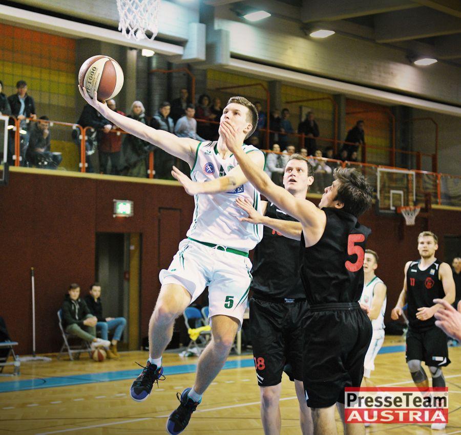 ADMIRAL Basketball KOS 9 - Basketball 2.Bundesliga: KOŠ verliert in Klagenfurt gegen Mistelbach!